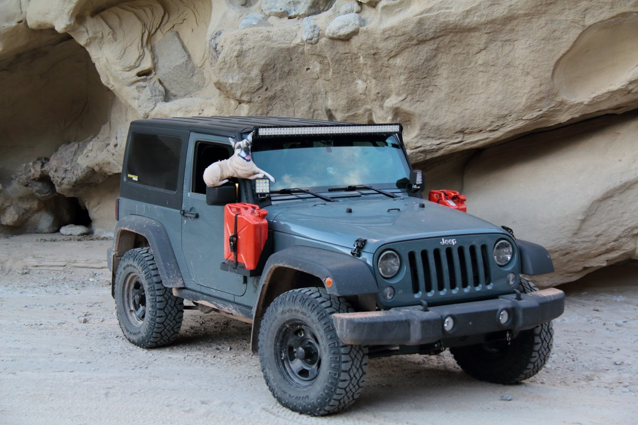 U0026quot Jeep Jerry Cans U0026quot  Inquiry From Current Users